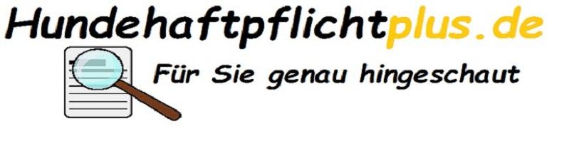 Logo von Hundehaftpflichtplus.de