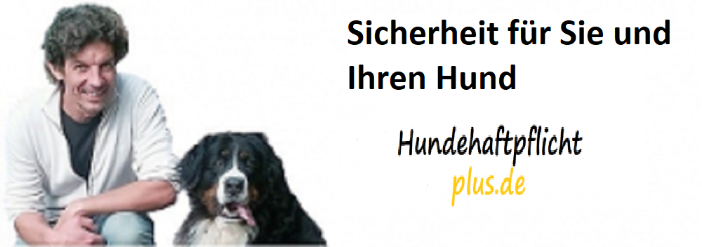 Hundehaftpflicht Logo